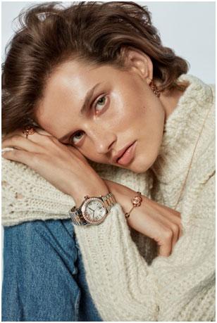 Switzerland – Chopard launches jewellery on Net-a-Porter