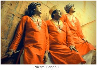 India – Maestros Wadali and Nizami brothers to sing at 'Sufi Samah' at DLF Mall of India