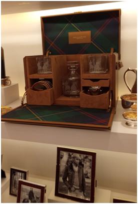 India – Ralph Lauren Home opens shop in Delhi with Seetu Kohli