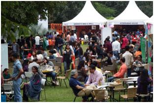 India – HT Palate Fest back again at Nehru Park, New Delhi