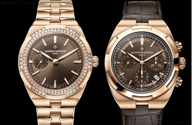 Switzerland – Vacheron unveils exclusive Overseas Timepieces for India & Middle East