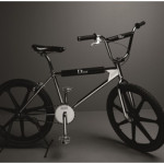 Dior Homme launches limited edition BMX bikes
