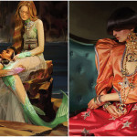 gucci stunning ad campaign