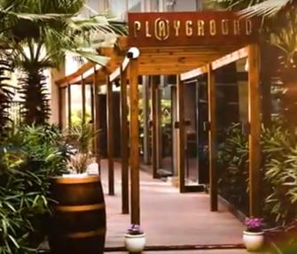 India – Secret Speakeasy at JW Marriott Aerocity's newresto-bar Playground
