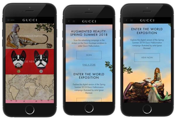 gucci-app
