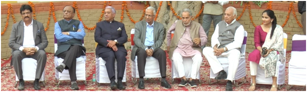 India – First ever Purvanchal Festival 'Maati' held in Delhi's IGNCA