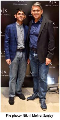 India – Genesis Colours' CEO Nikhil Mehra steps down