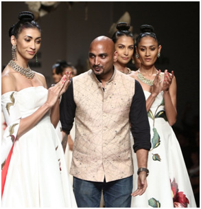 India – 31st AIFW AW'18 to open with Samant Chauhan's show