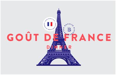 World's Greatest French Dinner