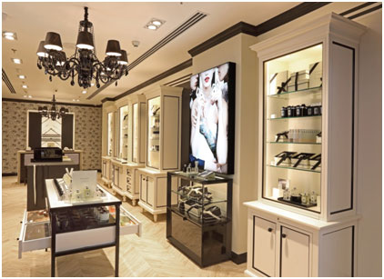 Jo Malone Store India (Delhi)