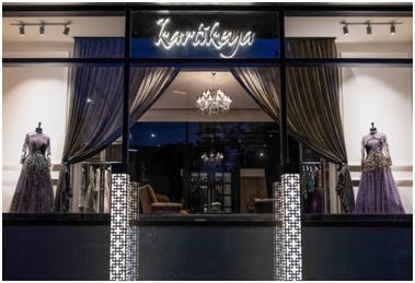 India – 'Kartikeya' launches flagship store in Mumbai