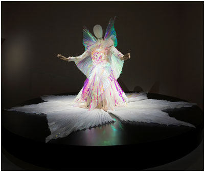 Italy – Gucci Garden Pays Homage to Björk with New Rooms
