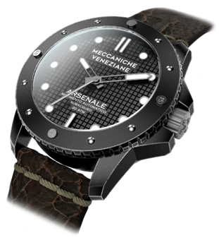 meccaniche-veneziane-watch
