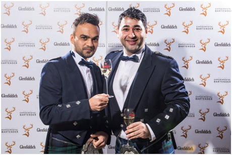India- Glenfiddich announces annual World's Most Experimental Bartender challenge in India