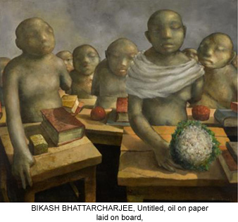 """India / England – Sotheby's Unveils """"The Progressive Artists"""" in Mumbai ahead of Auction in London"""
