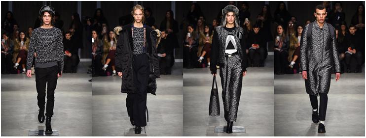 India / Japan – Designer Atsushi Nakashima to show at LMIFW S/S2019