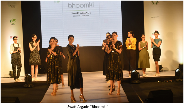 India –The 6th Green Fashion India (GFI) Conference 2018 held in Goa