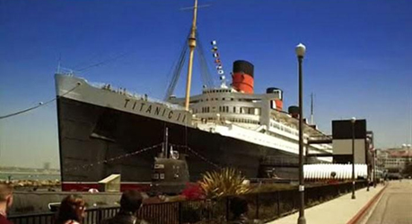 Australia – Titanic II set to sail in 2022 after many delays