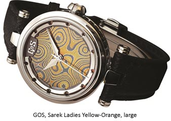 India –The India Watch Club introduces premium watches at Independents of Time event