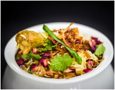 India – Edesia at Crowne Plaza Okhla to celebrate a fortnight of Peshawari cuisine