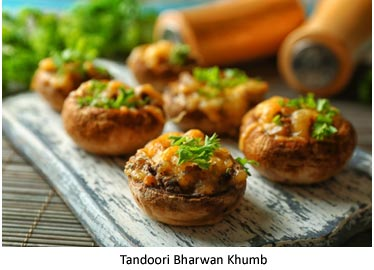 India – JW Marriott Aerocity heralds winter with Chef Sweety's Amritsari Swad