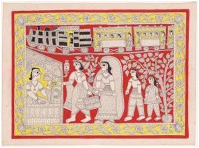 madhubani-painting-show1
