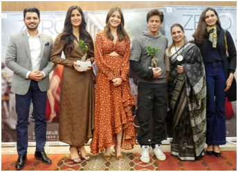 India – JD Institute of Fashion Technology announces theme for 'The Fashion Awards 2019'
