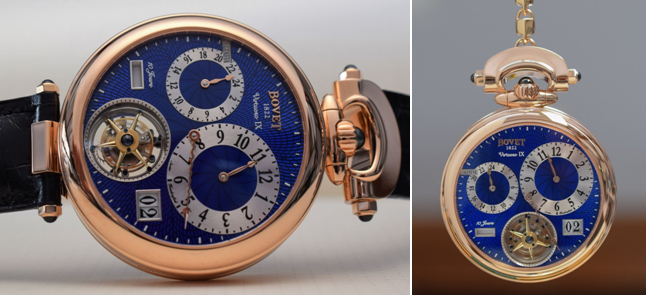 Premium Luxury Watch Fair for Collectors
