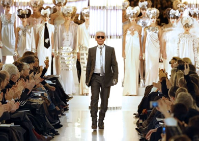 France –Karl Lagerfeld breathes his last at 85, Virginie Viard steps in at Chanel