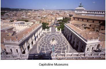 capitoline-museum