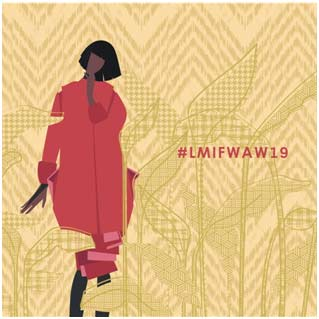 India –Grand Finale of FDCI's LMIFW A/W 2019 will be about the Sari