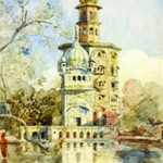 akali-tower