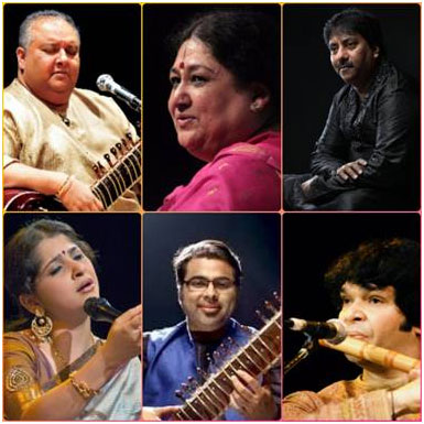 India – HCL Concerts back with its 4th Annual Mega Concert
