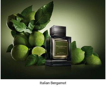 Italy – Ermenegildo Zegna and Estée Lauder launch new Essenze Eau de Parfum collection
