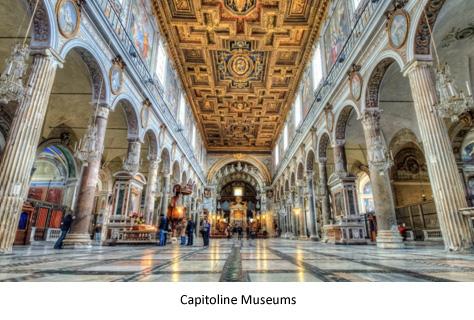 Italy – Gucci and Rome City Council collaborate to restore historic RupeTarpea and Belvedere Gardens