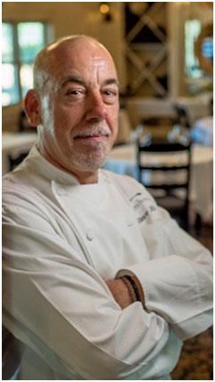 India – 'All Things Nice' brings Michelin Chef Steve Litke to Mumbai and Delhi