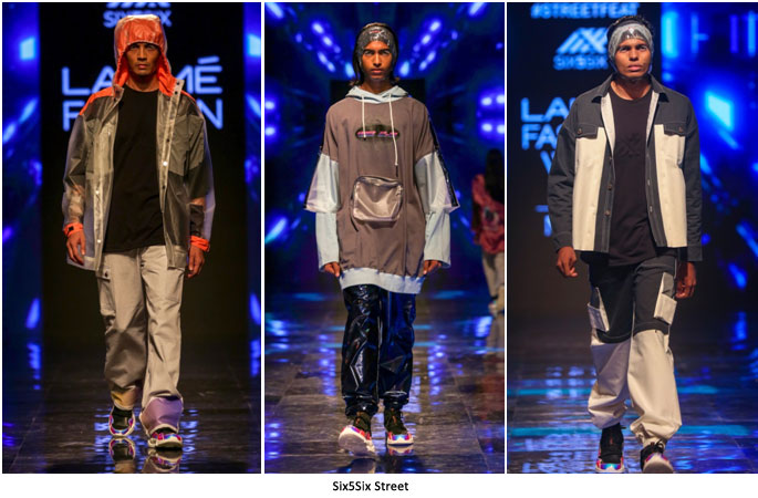 Spotting Fashion Trend's for Men
