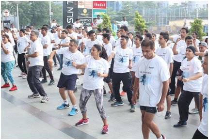 India – Westin Hyderabad Mindspace set for 'Run to Give' Charity Run on 22 September