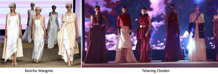 Bhutan / India– Indian Embassy organizes Bhutan Show with FDCI, around Khadi