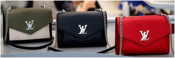 France – Rise in LVMH shares despite Hong Kong effect, lifts other luxury stocks