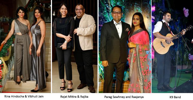 India – The Westin Hyderabad Mindspace celebrates 10th anniversary