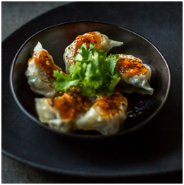 India – Yum Cha lunch at Honk by Pullman Aerocity has 22 types of Dim Sum