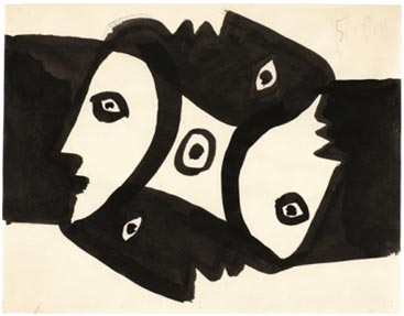 England – Sotheby's Tête À Tête Avec Picasso: Unique Works from the Collection of Marina Picasso