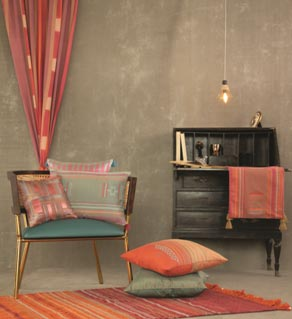 India – Aadyam Returns to India Design ID 2020 with New Handwoven Designs