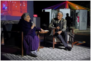 India – Glenfiddich celebrated preview of Materiology 2.0 at Stir Gallery