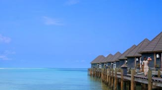 Maldives – Two luxury resorts in Malidves quarantined over Covid-19