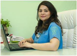 India – Meraki Dental Studio Offers Free Support for Emergency During COVID-19 Quarantine