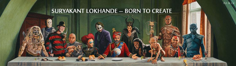 Suryakant Lokhande