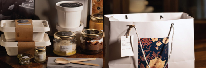 India – Beyond Designs Bistro Launches Home Dining Kits