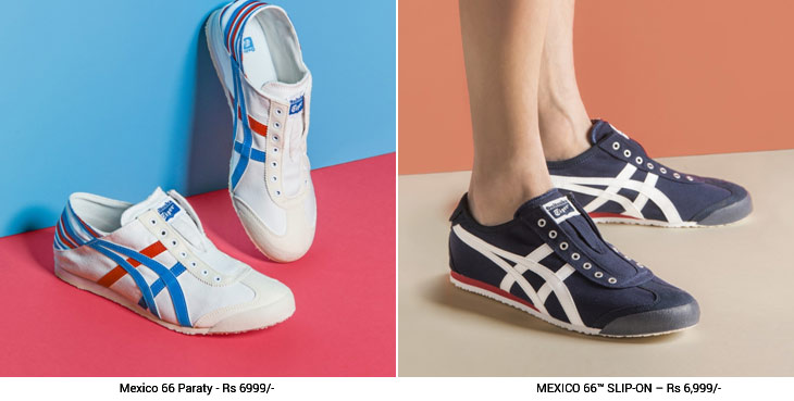Japan – Onitsuka Tiger introduces Willow Smith as Brand Ambassador and new  #AtHomewithOnitsukaTiger shoe Collection